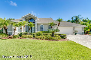 Property for sale at 337 Nautica Court, Indian Harbour Beach,  FL 32937