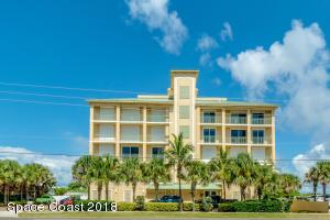 Property for sale at 2465 S Atlantic Avenue Unit 402, Cocoa Beach,  FL 32931