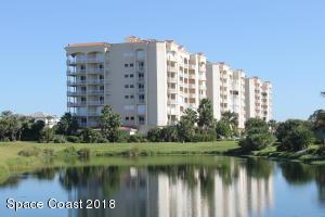 Property for sale at 140 Warsteiner Way Unit 503, Melbourne Beach,  FL 32951