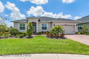 Property for sale at 6967 Toland Drive, Melbourne,  FL 32940