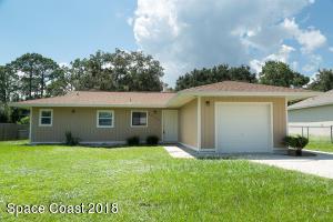 5940 Rena Avenue, Cocoa, FL 32927