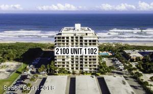 2100 N Atlantic Avenue, 1102, Cocoa Beach, FL 32931