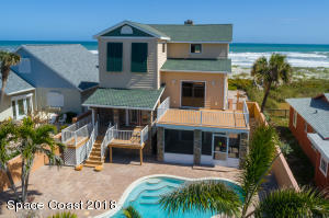 Property for sale at 123 S Atlantic Avenue, Cocoa Beach,  FL 32931