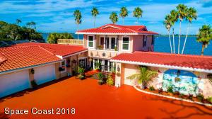Property for sale at 2601 Newfound Harbor Drive, Merritt Island,  Florida 32952
