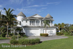 Property for sale at 704 Spanish Moss Court, Melbourne Beach,  FL 32951
