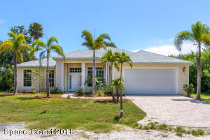 Property for sale at 139 Oak Lane, Cape Canaveral,  FL 32920
