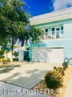 Property for sale at 8019 Magnolia Avenue, Cape Canaveral,  FL 32920