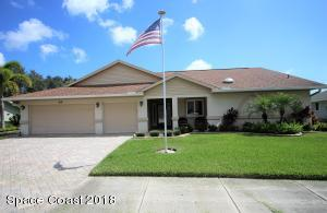 Property for sale at 1137 Continental Avenue, Melbourne,  FL 32940