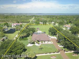 Property for sale at 2975 N Tropical Trl, Merritt Island,  FL 32953