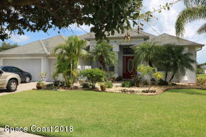 Property for sale at 105 Ridgemont Circle, Palm Bay,  FL 32909