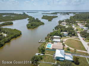 Property for sale at 748 Nassau Road, Cocoa Beach,  FL 32931