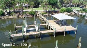 Property for sale at 1825 Rockledge Drive, Rockledge,  Florida 32955