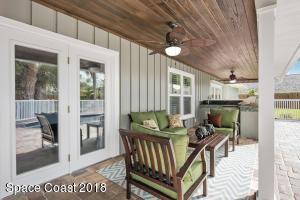 Property for sale at 3093 Rio Baya, Indialantic,  FL 32903