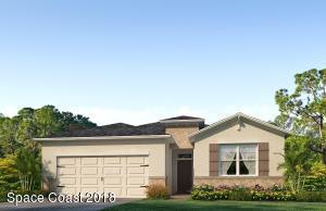 Property for sale at 4004 Caladium Circle, West Melbourne,  FL 32904