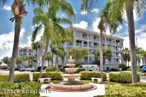Property for sale at 8964 Puerto Del Rio Drive Unit 404, Cape Canaveral,  FL 32920