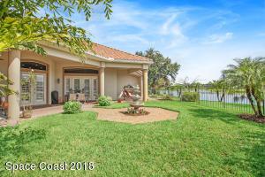 Property for sale at 3250 Thurloe Drive, Rockledge,  FL 32955