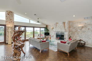 Property for sale at 68 Country Club Road, Cocoa Beach,  FL 32931