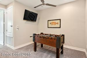 Property for sale at 148 Mediterranean Way, Indian Harbour Beach,  Florida 32937
