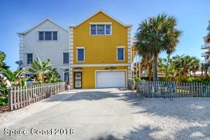 Property for sale at 7914 Aurora Court, Cape Canaveral,  FL 32920