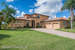 Property for sale at 3718 Imperata Drive, Rockledge,  Florida 32955