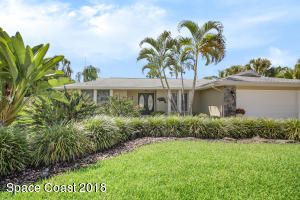 Property for sale at 469 Winchester Road, Satellite Beach,  FL 32937