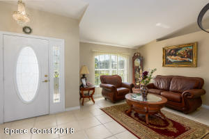 Property for sale at 2090 Thornwood Drive, Palm Bay,  FL 32909
