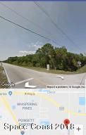Property for sale at 0000 S.Burnett/Parrish Road, Cocoa,  Florida 32926