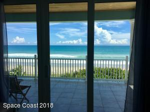 Property for sale at 2735 S Highway A1a, Melbourne Beach,  FL 32951