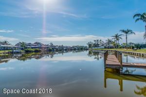 Property for sale at 835 Loggerhead Island Way, Satellite Beach,  FL 32937