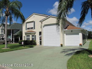 Property for sale at 766 Baytree Drive, Titusville,  FL 32780