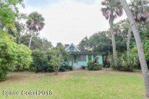 Property for sale at 375 Holman Road, Cape Canaveral,  FL 32920