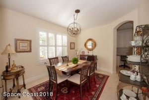 Property for sale at 3467 Bancroft Drive, Melbourne,  FL 32940