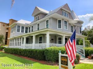 Property for sale at 536 Delannoy Avenue, Cocoa,  FL 32922