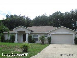 4955 Crown Street, Cocoa, FL 32927
