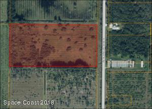 Property for sale at 0 N King Street, Port St Lucie,  Florida 34952