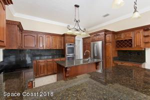 Property for sale at 545 Lanternback Island Drive, Satellite Beach,  FL 32937