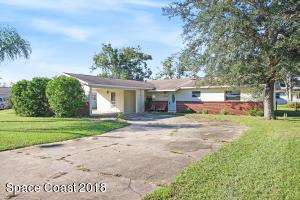 2744 Yorkshire Drive, Titusville, FL 32796