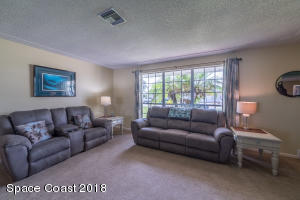 Property for sale at 427 Saint Georges Court, Satellite Beach,  FL 32937