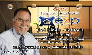 Property for sale at 4060 S Tropical Trail, Merritt Island,  FL 32952