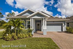 Property for sale at 3584 Diamond Leaf Drive, Vero Beach,  FL 32966