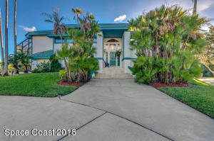 Property for sale at 800 Kerry Downs Circle, Melbourne,  Florida 32940