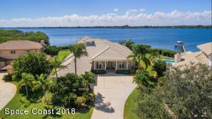 Property for sale at 906 Loggerhead Island Drive, Satellite Beach,  FL 32937