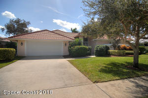 Property for sale at 1845 Canterbury Drive, Indialantic,  FL 32903