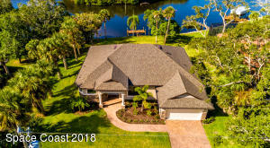 Property for sale at 1434 Herndon Circle, Palm Bay,  FL 32905