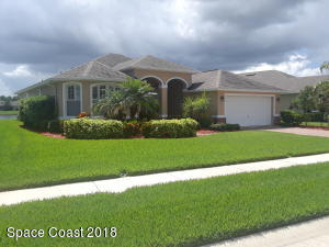 Property for sale at 298 Broyles Drive, Palm Bay,  FL 32909