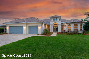 Property for sale at 3149 Drummond Way, Rockledge,  FL 32955