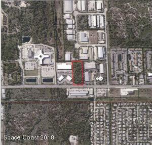 Property for sale at 310 N Wickham Road, Melbourne,  Florida 32935