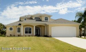 Property for sale at 6385 Anchor Lane, Rockledge,  FL 32955