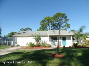 Property for sale at 416 Cortez Road, Palm Bay,  FL 32907