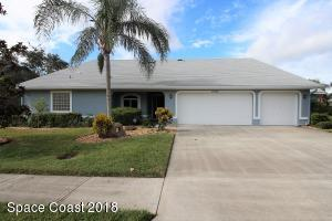Property for sale at 1840 Freedom Drive, Melbourne,  FL 32940